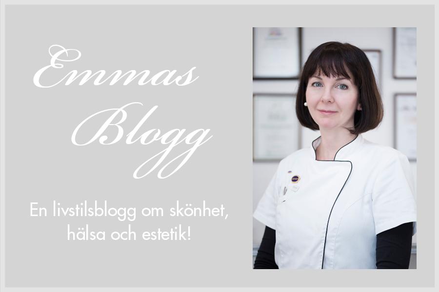 Emmas blogg