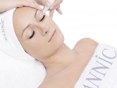NBE Deep Skin behandling