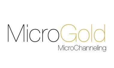 microgold logotyp